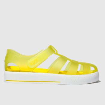 Igor Yellow Star Unisex Junior