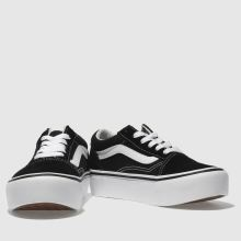 Vans Old Skool Platform 1