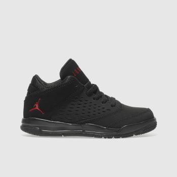 Nike Jordan Black Flight Origin 4 Unisex Junior