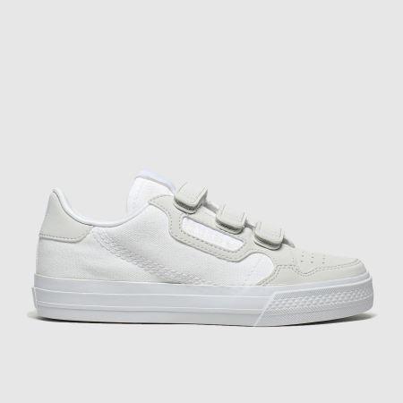 adidas Continental Vulc Cftitle=