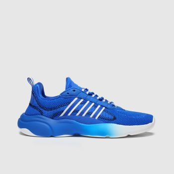 Adidas Blue Haiwee Unisex Junior