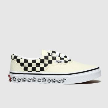 Vans Naturfarben Era X Bmx Unisex Junior