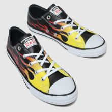 Converse All Star Lo Flame 1