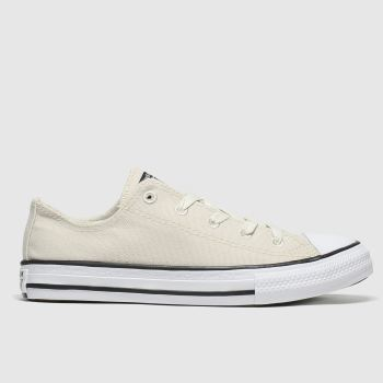 Converse Natural All Star Lo Renew Unisex Junior