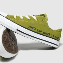 Converse All Star Lo Renew 1