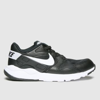 Nike Black & White Ld Victory Unisex Junior