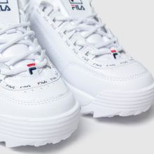 Fila disruptor repeat flag 1