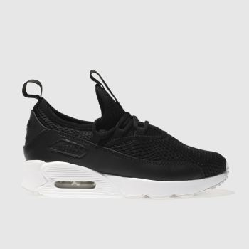 Nike Black Air Max 90 Ez Unisex Junior