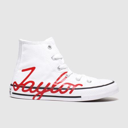 Converse All Star Hi Chuck Taylor Daytitle=