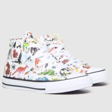 Converse All Star Hi Science Class 1