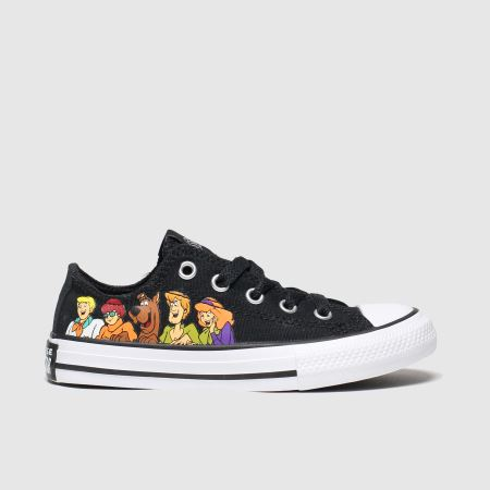Converse All Star Lo Scoobytitle=