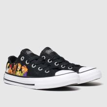 Converse All Star Lo Scooby 1