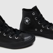 Converse Hi Leather,3 of 4
