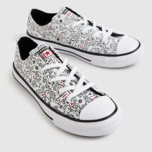 Converse Low Keith Haring 1