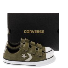 Converse star player 3v ox 1