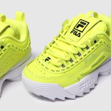 Fila Disruptor Ii Repeat 1