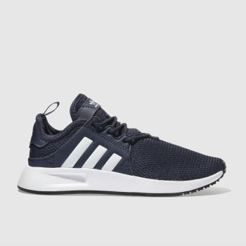 Adidas Navy X_Plr Unisex Junior