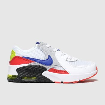 Nike Multi Air Max Excee Unisex Junior