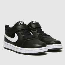 Nike Court Borough Low 2 1