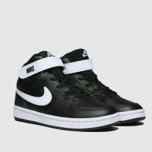 Nike Court Borough Mid 2 1