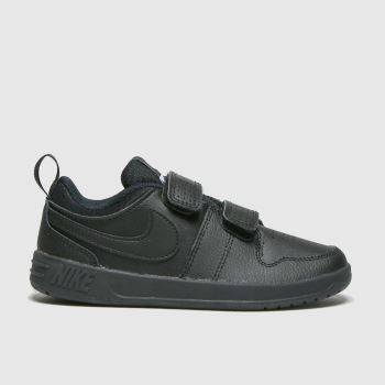 Nike Black Pico 5 Unisex Junior#