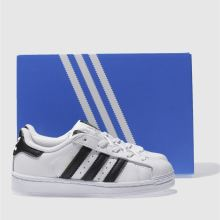 Adidas Superstar Foundation 1