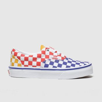 Vans Multi Era c2namevalue::Unisex Junior