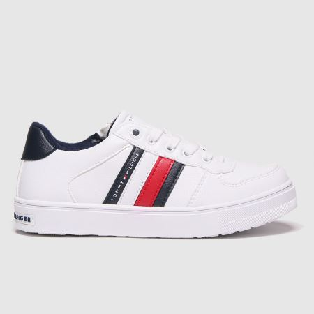 TommyHilfiger Low Cut Lace-up Sneakertitle=