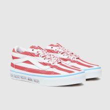 Vans Old Skool Wheres Waldo 1