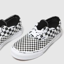 Vans Era Checkerboard 1