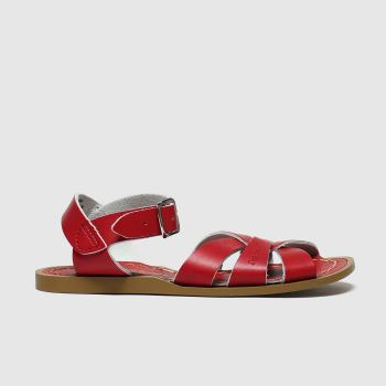 Salt-water Red The Original Unisex Junior