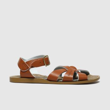Salt-water Tan The Original c2namevalue::Unisex Junior