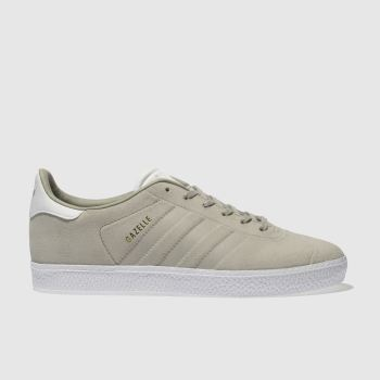 Adidas Stone GAZELLE Unisex Youth