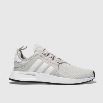 Adidas Light Grey X_PLR Unisex Youth