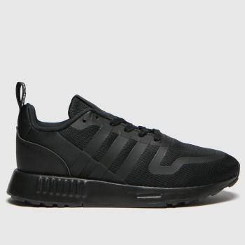 adidas Black Multix Unisex Youth
