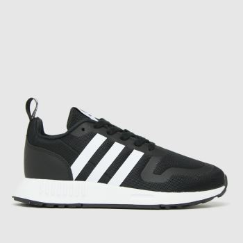 adidas Black & White Multix Unisex Youth