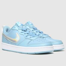 Nike Court Borough Low 2 Fp 1
