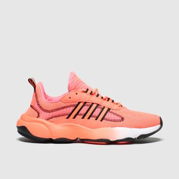 Adidas Orange Haiwee Unisex Youth