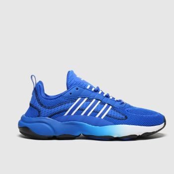 Adidas Blue Haiwee c2namevalue::Unisex Youth