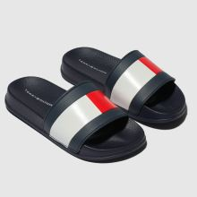 Tommy Hilfiger flag pool slide 1