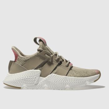 ADIDAS STONE PROPHERE TRAINERS YOUTH