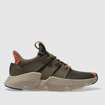 Adidas Khaki Prophere Unisex Youth