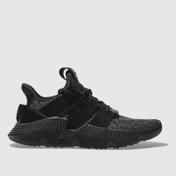 Adidas Black Prophere Unisex Youth