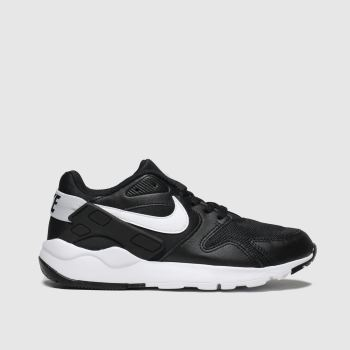 Nike Black & White Ld Victory Unisex Youth