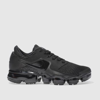 Nike Black Air Vapormax Unisex Youth