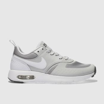 Nike Light Grey Air Max Vision Unisex Youth