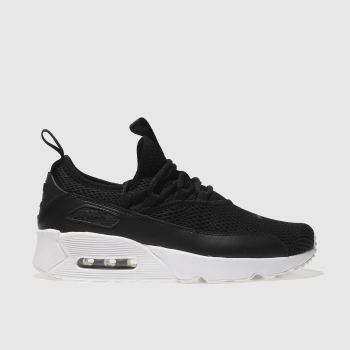 Nike Black Air Max 90 Ez Unisex Youth