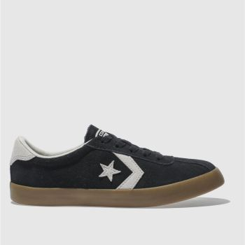 Converse Black Breakpoint Ox Unisex Youth
