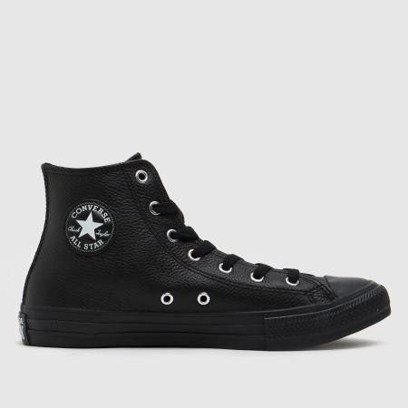 Converse Hi Leathertitle=
