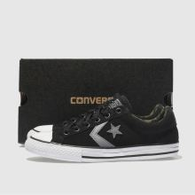 Converse star player ox 1